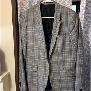 Topman blazer size 38 R